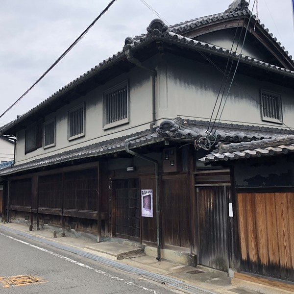 wakayama_old_house