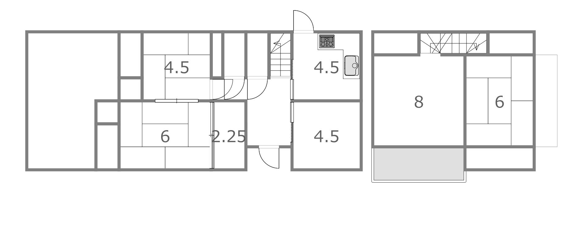 "KADA Real estate in WAKAYAMA ""sale house"""